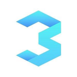 Логотип Rate3