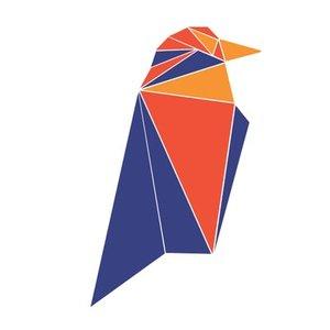 Логотип Ravencoin