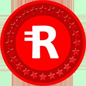 Логотип Redcoin