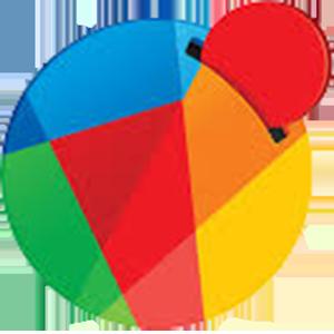Логотип РеддКоин