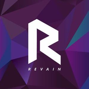 Логотип Ревейн