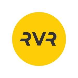 Логотип Revolution VR