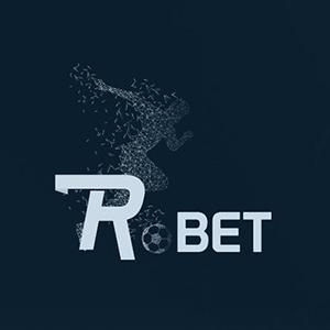Логотип RoBet