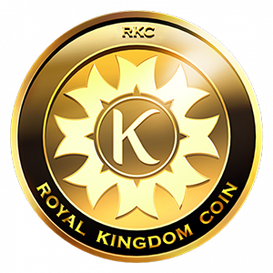 Логотип Royal Kingdom Coin