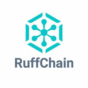 Логотип Ruff
