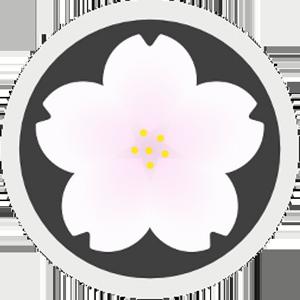 Логотип Sakuracoin