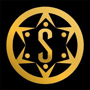 Логотип Sanderon