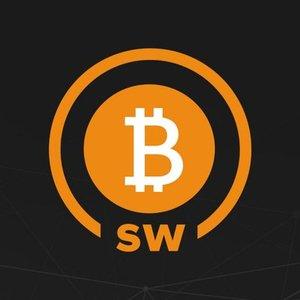 Логотип SegWit2x