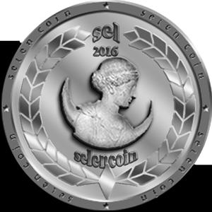 logo SelenCoin