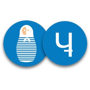 Логотип СИБКоин