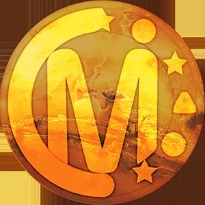Логотип SkullBuzz