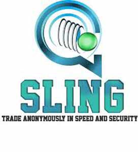 Логотип Sling Coin