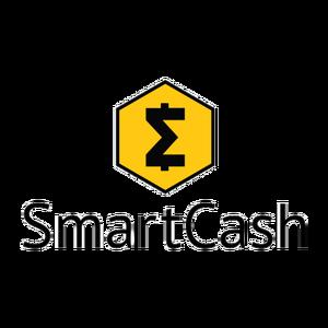 Логотип СмартКеш