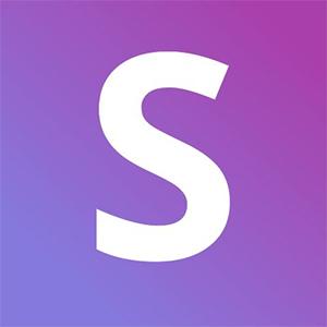 Логотип Snovio