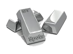 Логотип Spots