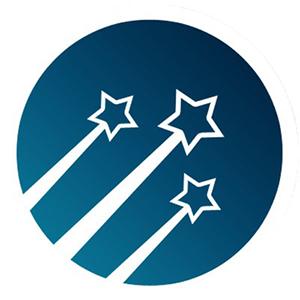 Логотип Starbase