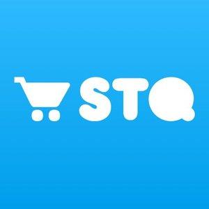 Логотип Storiqa Token