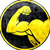 Логотип StrongHands