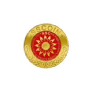 Логотип SunShotCoin