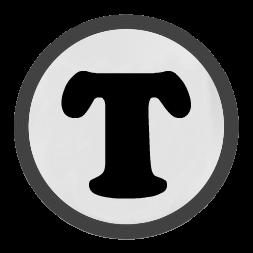 Логотип TeCoin