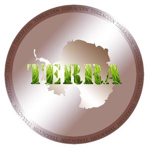 Логотип TerraNovaCoin