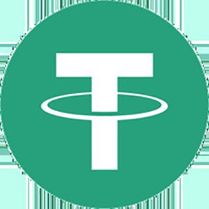 Логотип Тезер