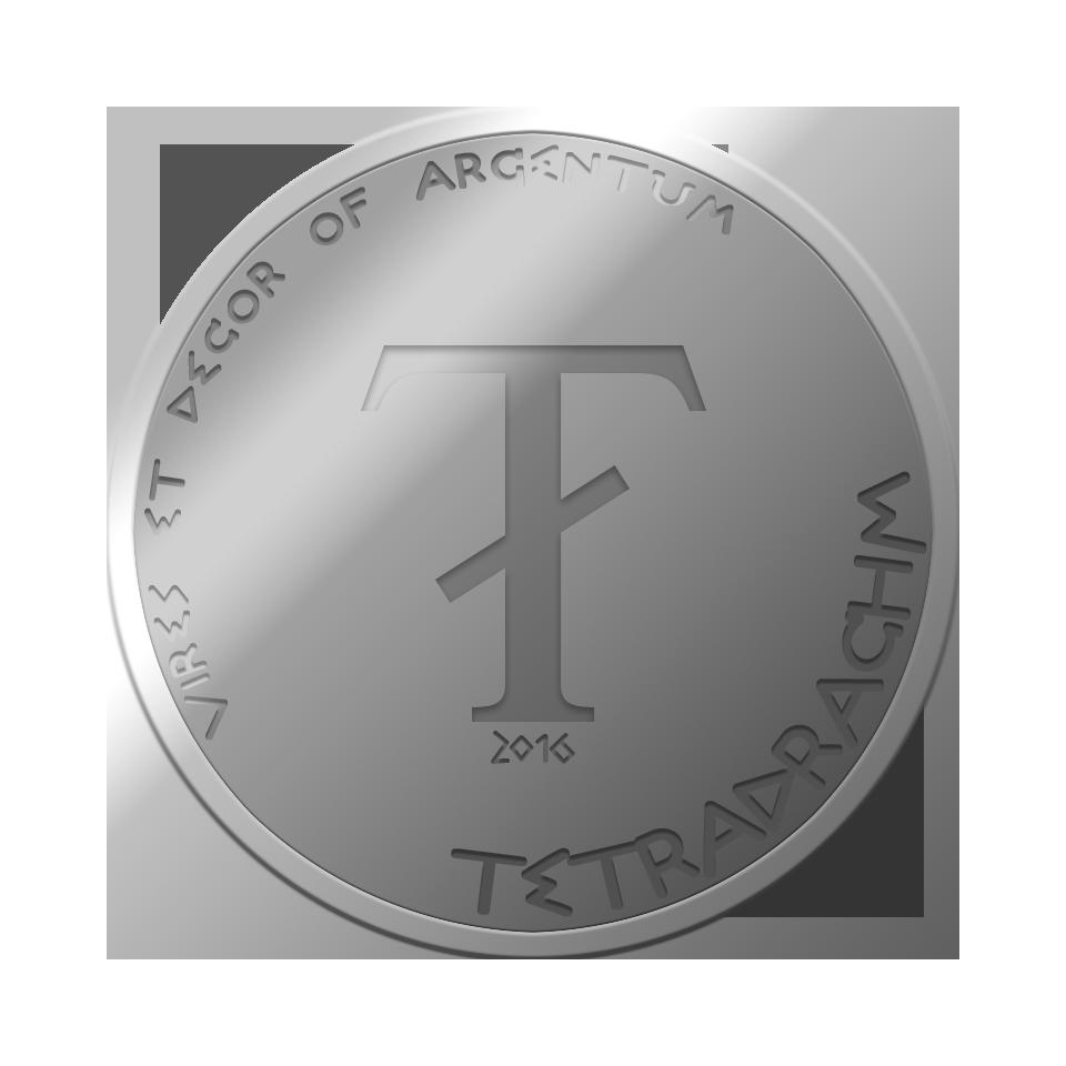 Логотип Tetra