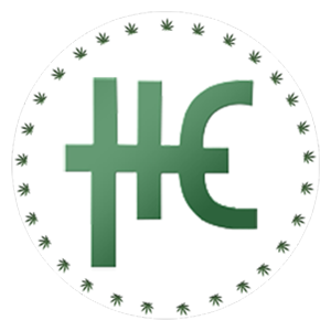 Логотип The Hempcoin