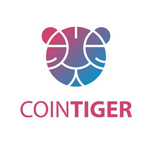 Логотип TigerCash