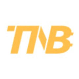 Логотип Time New Bank