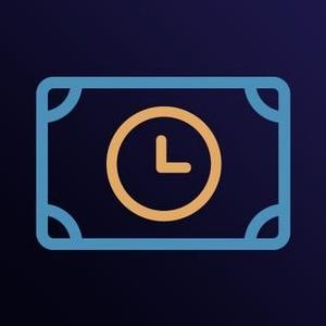 Логотип Time
