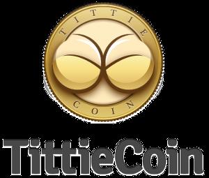 Логотип TittieCoin