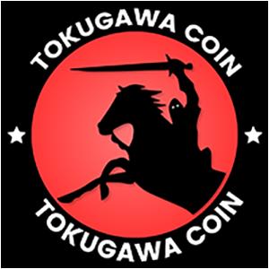 Логотип TokugawaCoin