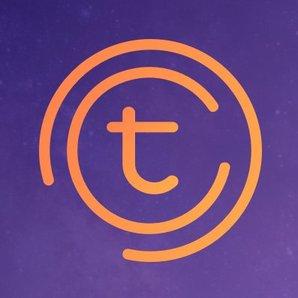 Логотип TomoChain