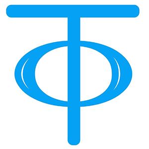 Логотип Topchain
