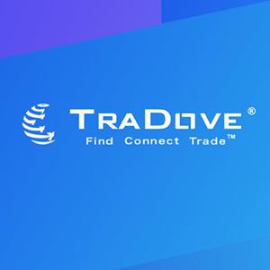 Логотип TraDove