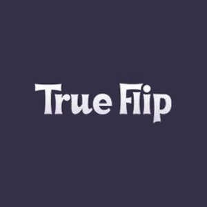 logo True Flip Lottery