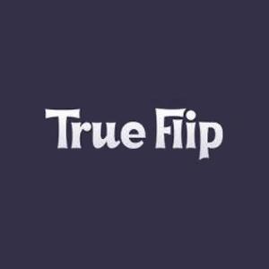 Логотип True Flip Lottery