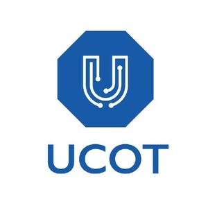 Логотип UCOT
