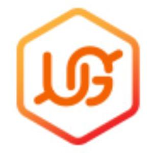 Логотип ugChain