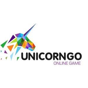Логотип UnicornGo Candy