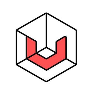 Логотип Universa