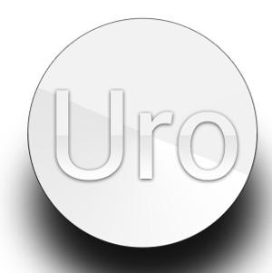 Логотип UroCoin