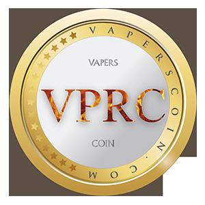 Логотип VapersCoin