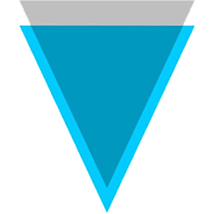 Логотип Вердж