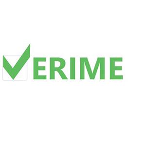 Логотип VeriME
