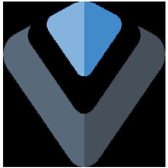 Логотип Verium