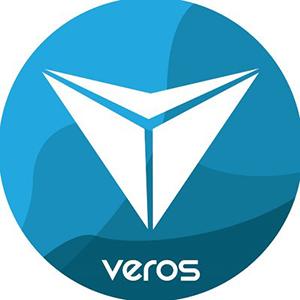 Логотип Верос