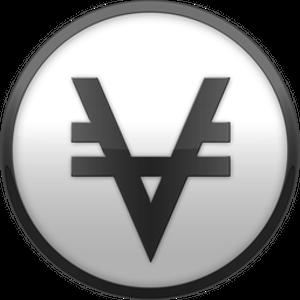 Логотип ViaCoin