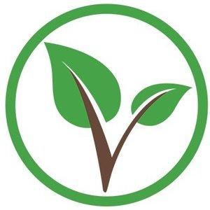 Логотип Vitae